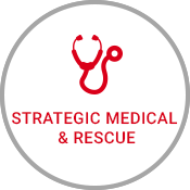 Strategic Medical & Rescue
